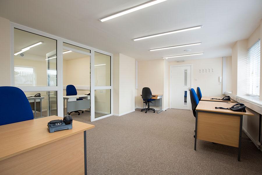 Malton Office Centre