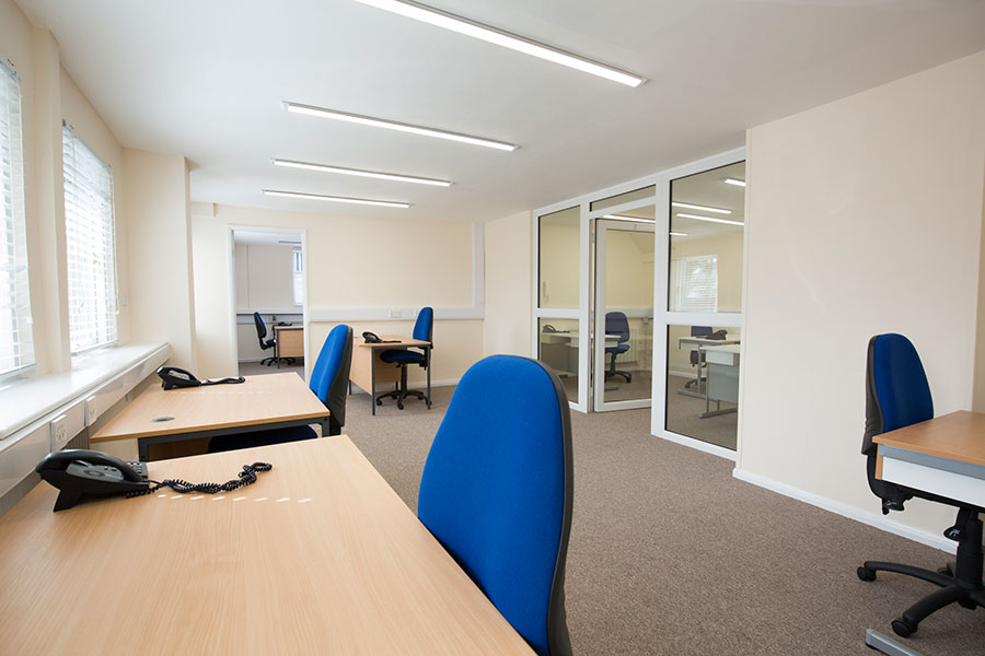 Services Offices Malton
